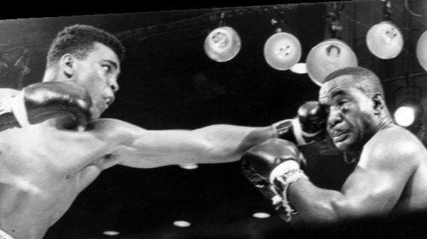 Забытый реальный бой Мухаммеда Али!
