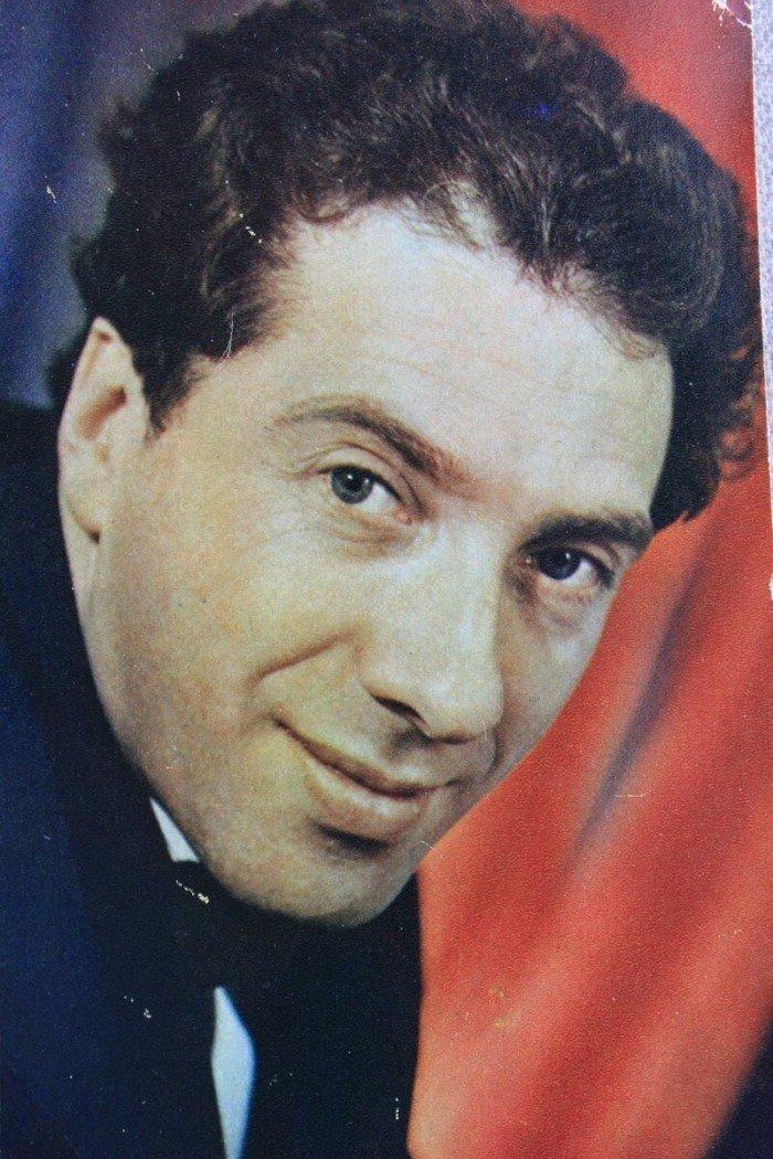Светлая память Сергей Юрьевич