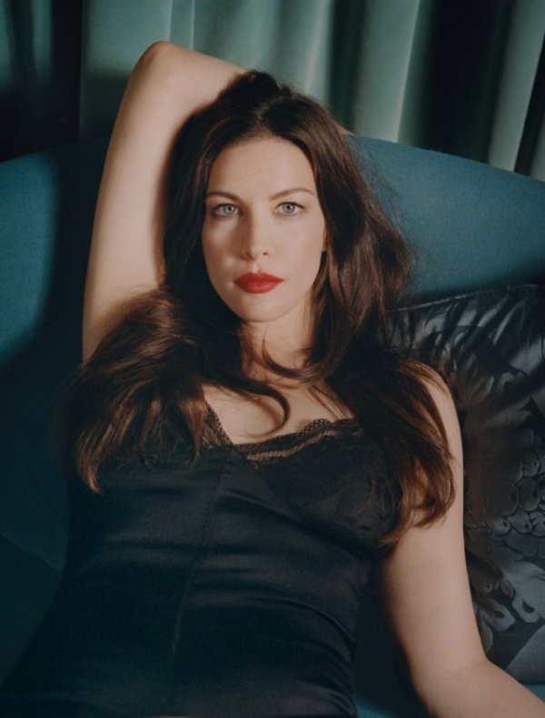 The special edition: Liv Tyler