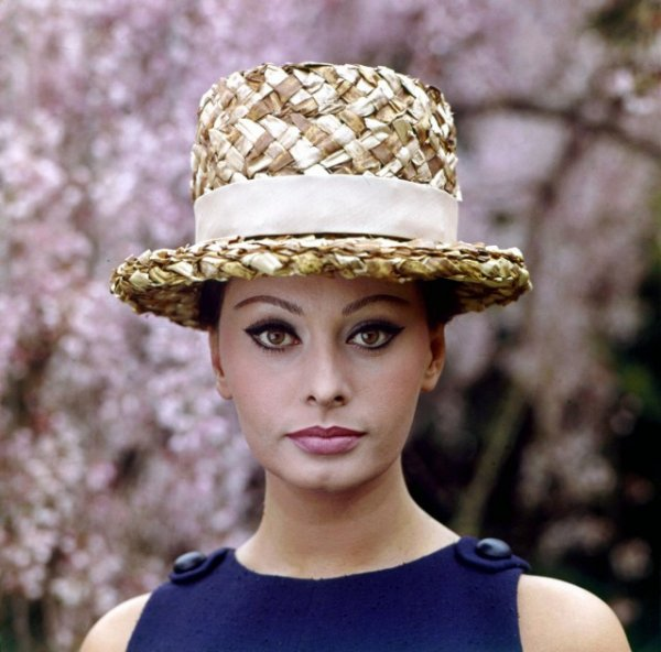 The special edition: Sophia Loren