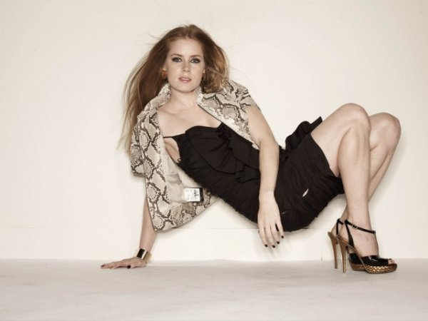 The special edition: Amy Adams