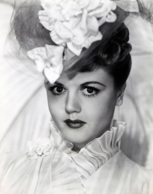The special edition: Angela Lansbury