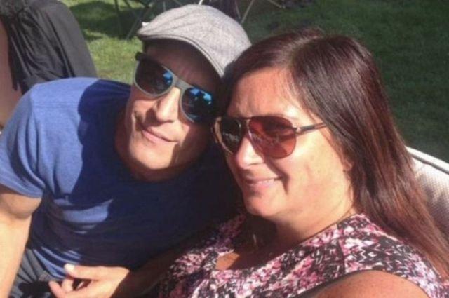 Выиграв в лотерею, канадец сбежал от своей девушки, чтобы не делиться выигрышем