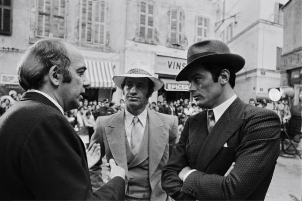 The special edition: Alain Delon