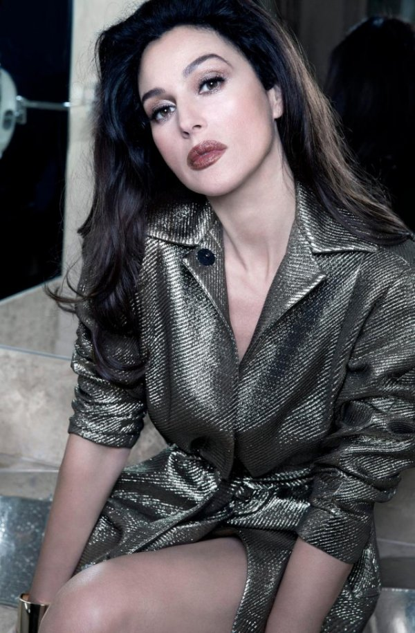 The special edition: Monica Bellucci