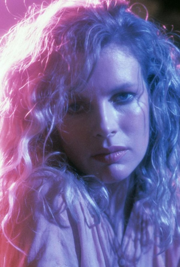 The special edition: Kim Basinger