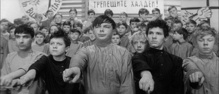 Что стало с актёрами фильма «Республика ШКИД»