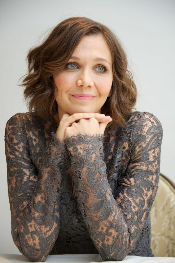 The special edition: Maggie Gyllenhaal