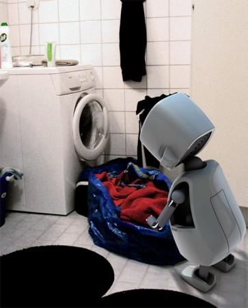 Неуправляемые роботы