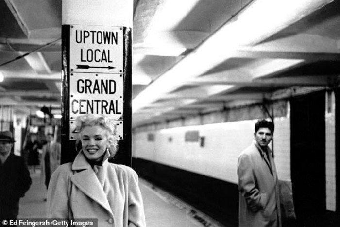 Неизвестная знаменитость: откровенные фотографии Мэрилин Монро, которых никто раньше не видел